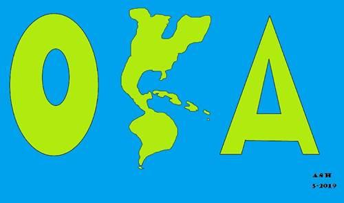OEA: solución para Venezuela y los conflictos en América
