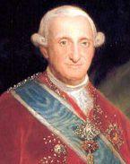 PERSONAJES - BIOGRAFÍAS: Carlos IV de Borbón
