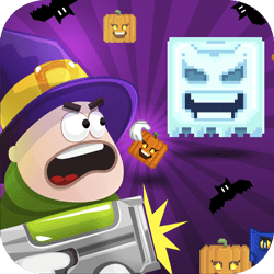 Boss Level – Pumpkin Madness