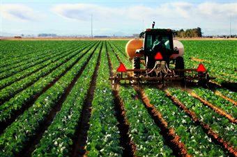 Agricultor definicion