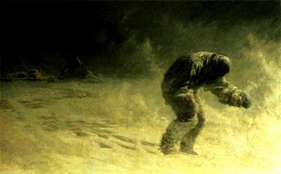 """Blog Cultureduca educativa ant_exp_oates1911 Desventuras antárticas """"Scott: viaje sin retorno - La lucha por la conquista del Polo Sur"""""""