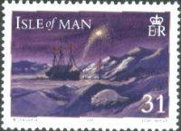 Flatelia polar: La búsqueda del Paso del Noroeste (1)
