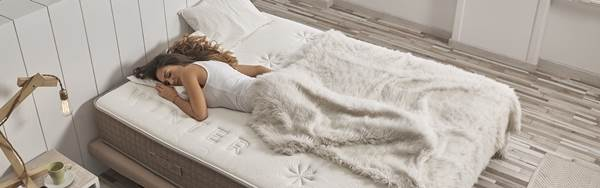Productos orgánicos en la industria del descanso. Cómo elegir un colchón saludable, ecológico y sostenible