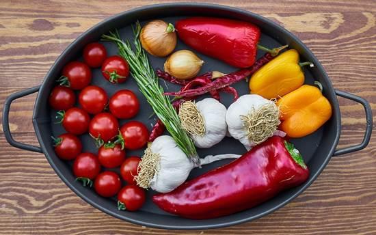 Blog Naturaleza educativa dieta_vegana Aumenta la presencia de la dieta vegana en deportistas