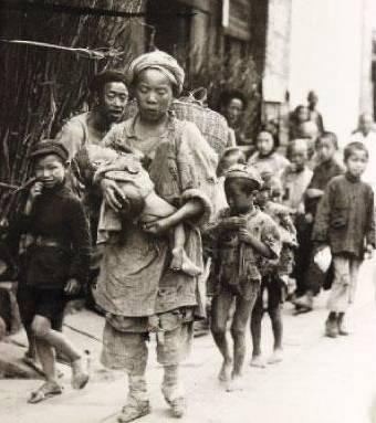 Resultado de imagen de campos de exterminio CHINA