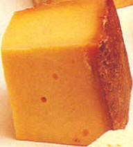 Queso Beaufort