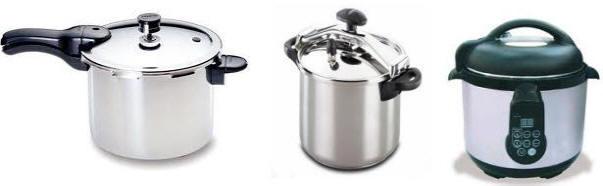 Cocina y gastronom a utensilios de cocina ollas a presi n for Hoya para cocinar