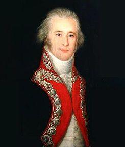 Blog Cultureduca educativa alexander-oreilly Felix O'Neille, un irlandés que llegó a ser Capitán General y Gobernador del Reino de Galicia entre 1774 y 1778