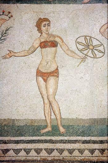 "Blog Cultureduca educativa bikini02 Curiosidades del lenguaje: El ""bikini"" ¿de dónde viene este sustantivo?"
