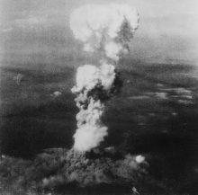 Blog Cultureduca educativa bomba_hiroshima Historia militar: El amanecer del arma atómica