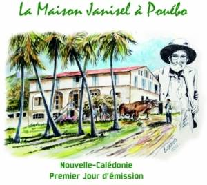 Blog Cultureduca educativa casa_janisel1 NUEVA CALEDONIA:LA CASA JANISEL (POUÉBO)
