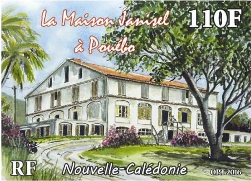 Blog Cultureduca educativa casa_janisel2 NUEVA CALEDONIA:LA CASA JANISEL (POUÉBO)