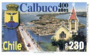Blog Cultureduca educativa ciudades_calbuco HERENCIA HISPÁNICA: CIUDADES CHILENAS