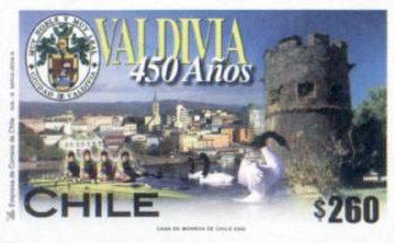 Blog Cultureduca educativa ciudades_valdivia HERENCIA HISPÁNICA: CIUDADES CHILENAS