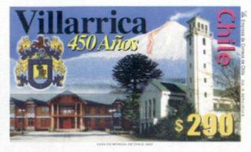 Blog Cultureduca educativa ciudades_villarica HERENCIA HISPÁNICA: CIUDADES CHILENAS