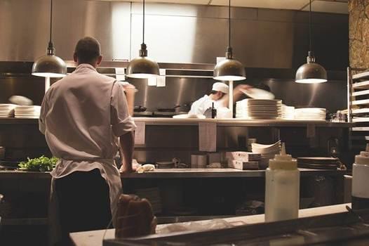 Blog Cultureduca educativa cocinero1 Manipulación de alimentos. Nociones básicas de higiene y seguridad alimentaria