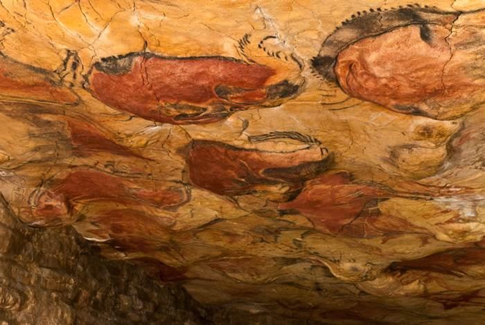 Blog Cultureduca educativa cueva_altamira HISTORIA ANTROPOLÓGICA DE LA COSMÉTICA