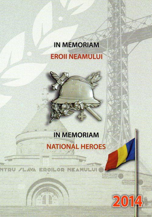 Blog Cultureduca educativa descubriendo_rumania08 DESCUBRIENDO RUMANIA: MONUMENTOS A LOS HÉROES NACIONALES, IN MEMORIAM