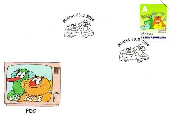 Blog Cultureduca educativa dibujos_checos01 DIBUJOS ANIMADOS DE LA TELEVISIÓN CHECA