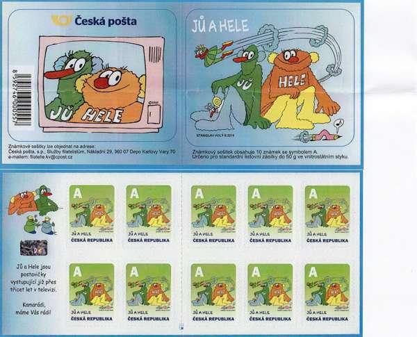 Blog Cultureduca educativa dibujos_checos02 DIBUJOS ANIMADOS DE LA TELEVISIÓN CHECA