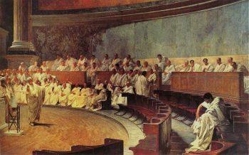 Blog Cultureduca educativa discurso_ciceron Cicerón y la conjura de Catilina (1)