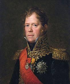 Blog Cultureduca educativa duque_elchinqen1 Curiosidades de la historia de La Coruña: El mariscal francés Michel Ney