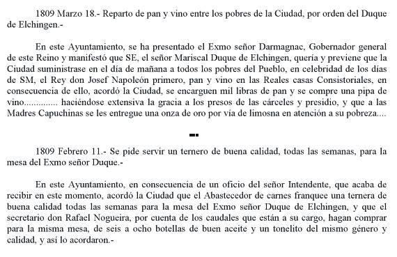 Blog Cultureduca educativa duque_elchinqen3 Curiosidades de la historia de La Coruña: El mariscal francés Michel Ney