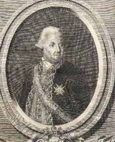 Blog Cultureduca educativa felix-oneille Felix O'Neille, un irlandés que llegó a ser Capitán General y Gobernador del Reino de Galicia entre 1774 y 1778