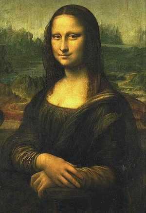 Blog Cultureduca educativa gioconda1 Leonardo da Vinci