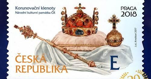 Blog Cultureduca educativa joyas_corona2 FILATELIA: LAS JOYAS DE LA CORONA