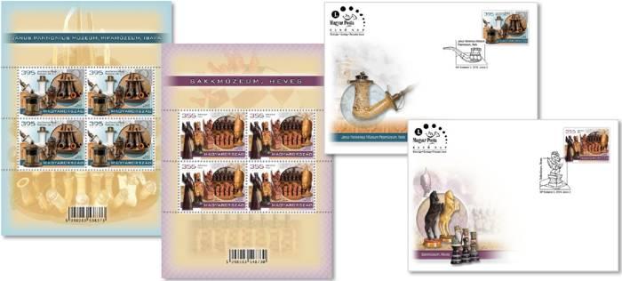 Blog Cultureduca educativa museo_ajedrez_pipas1 TESOROS DE LOS MUSEOS HÚNGAROS