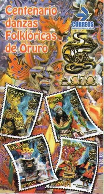 Blog Cultureduca educativa oruro01 ORURO. CAPITAL DEL FOLCLORE BOLIVIANO