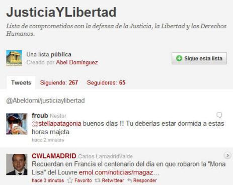 Blog Cultureduca educativa twitter_listas Tutorial básico de Twitter - 2ª parte