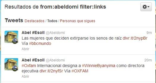 Blog Cultureduca educativa twitter_tecbusqueda07 Tutorial básico de Twitter - 2ª parte