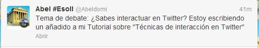 Blog Cultureduca educativa twitter_tecnicasinterac01 Tutorial básico de Twitter - 2ª parte