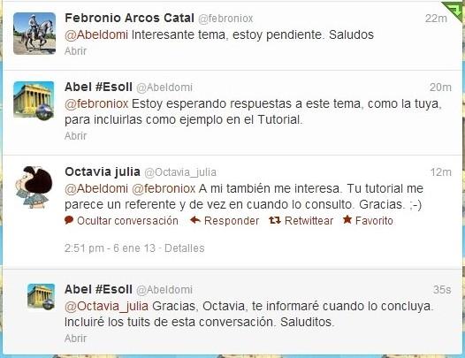 Blog Cultureduca educativa twitter_tecnicasinterac02 Tutorial básico de Twitter - 2ª parte