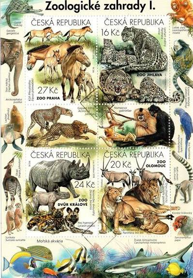 Blog Cultureduca educativa zoos_checos1 DESCUBRIENDO LAS TIERRAS CHECAS:ZOOLÓGICOS
