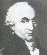 Charles Augustin Coulomb (1736-1806)