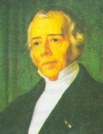 Hans Cristian Oersted (1777-1851)