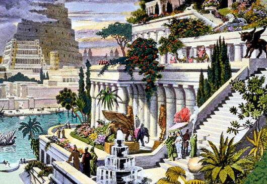¿Sabías que... en el Egipto de los faraones se daba gran importancia a las flores?