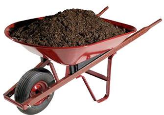 Carretilla de jardiner a - Utiles de jardineria ...