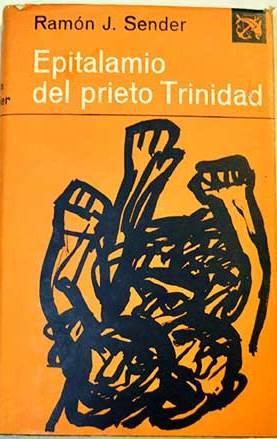 LA RADIO EN LA LITERATURA:EPITALAMIO DEL PRIETO TRINIDAD