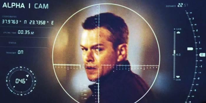 La videoseguridad ya está al alcance de todos: del CCTV a la camara IP: Jason Bourne en busca de su identidad perdida