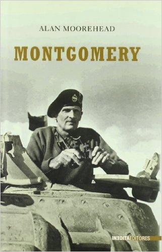 LA RADIO EN LA LITERATURA:MONTGOMERY