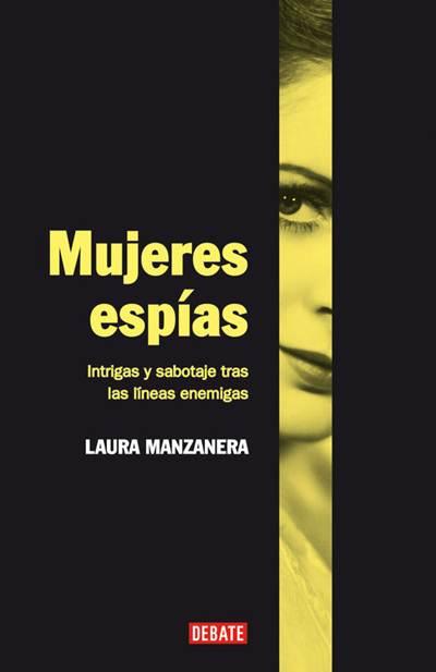 LA RADIO EN LA LITERATURA:  MUJERES ESPÍAS
