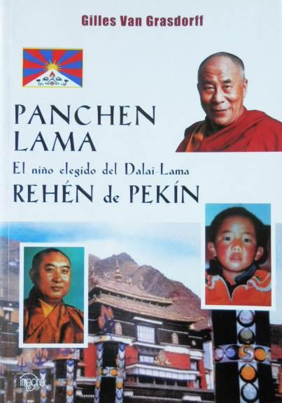 LA RADIO EN LA LITERATURA:PANCHEN LAMA
