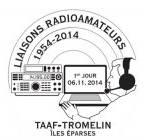 LX aniversario de la expedición de radioaficionados a Tromelin
