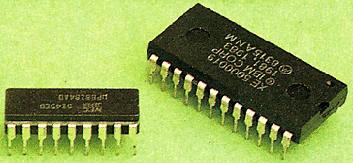 invenciones circuitos integrados