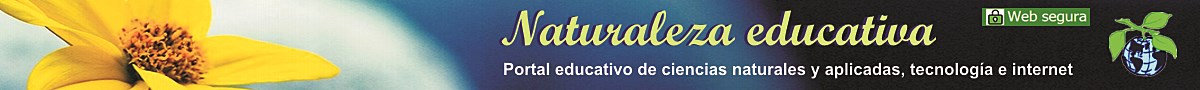 Natureduca: Naturaleza educativa